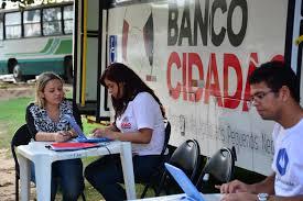 Banco cidadão